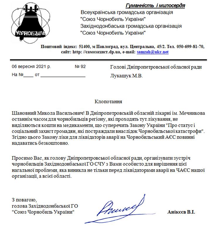 Лукашук М.В